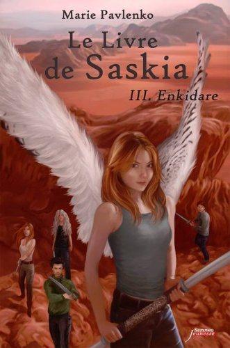 le-livre-de-saskia,-tome-3---enkidare-