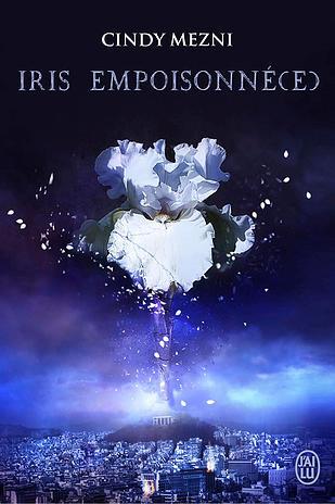 iris empoisonne