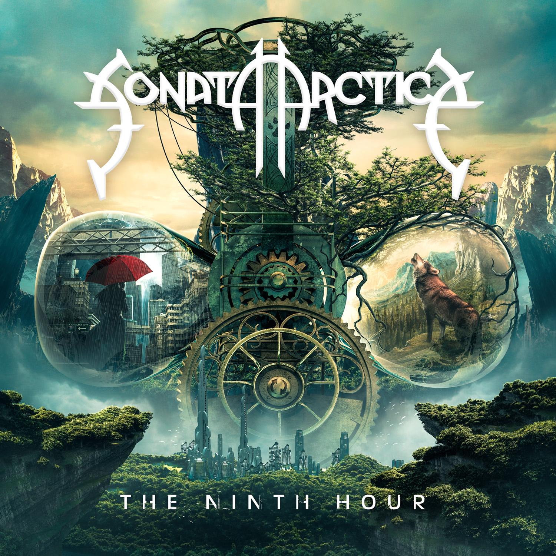 sonata-arctica-the-ninth-hour-artwork