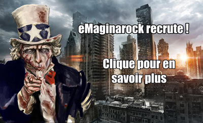 Recrutement eMaginarock