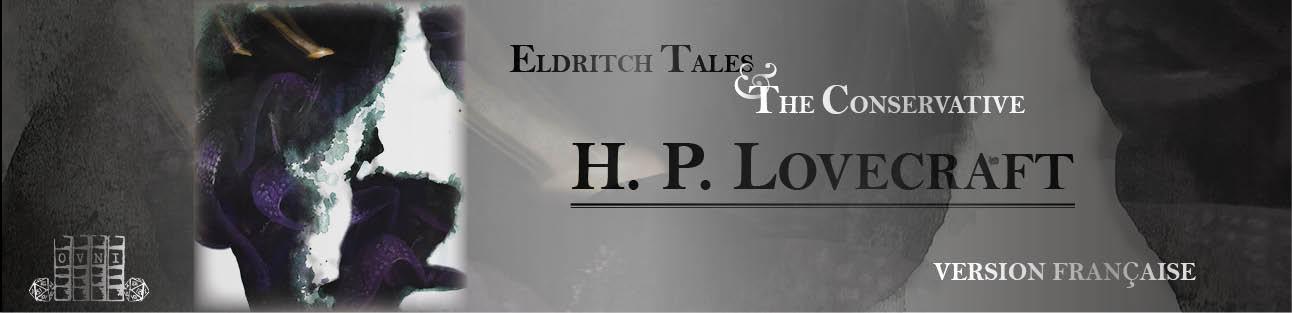 Eldricht Tales