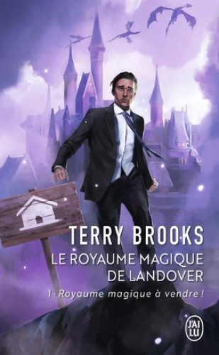 Le Royaume Magique de Landover Royaume magique à vendre ! Terry Brooks